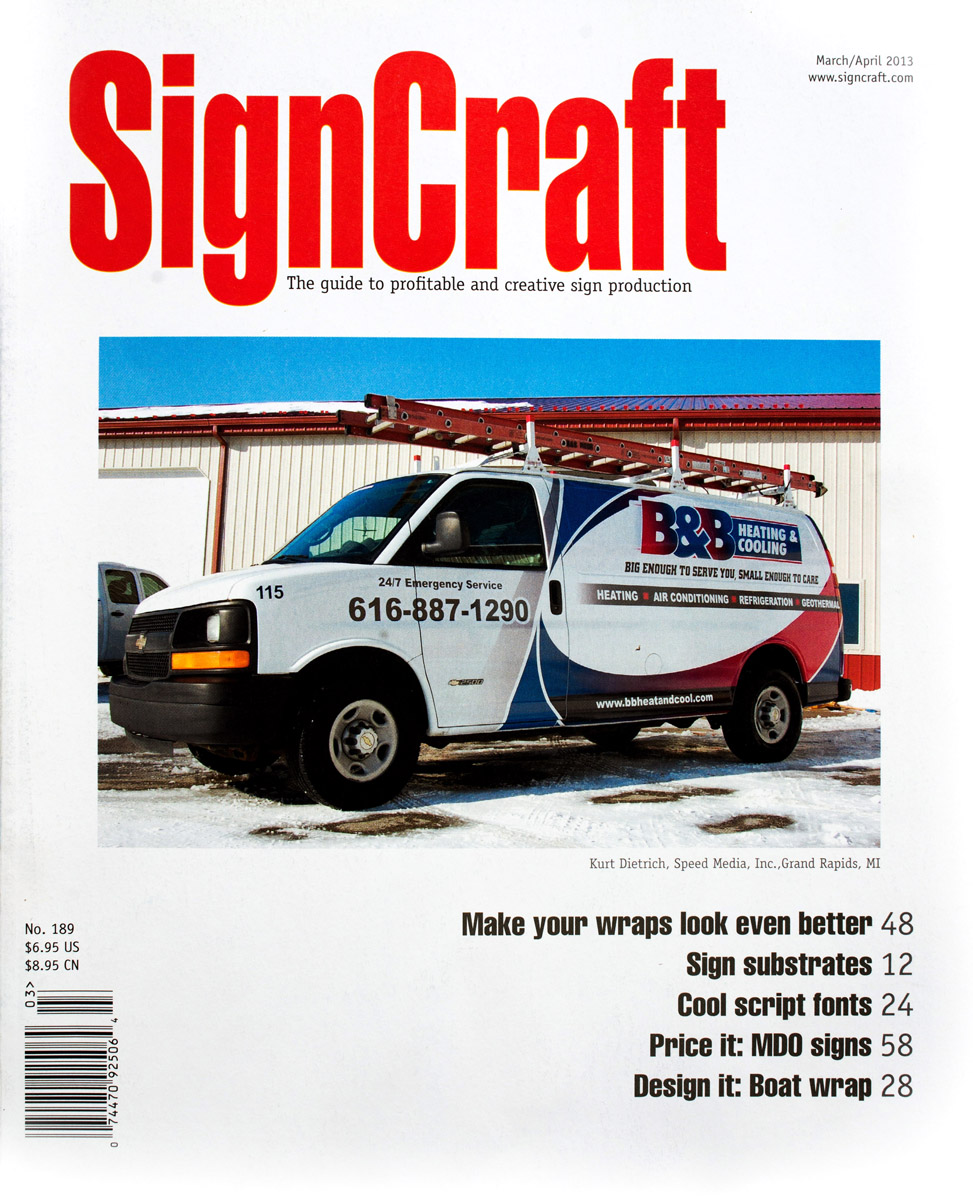 Signcraft magazine
