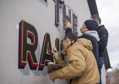 TheRailway_pubwallsignwriting4