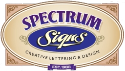Spectrum Signs UK
